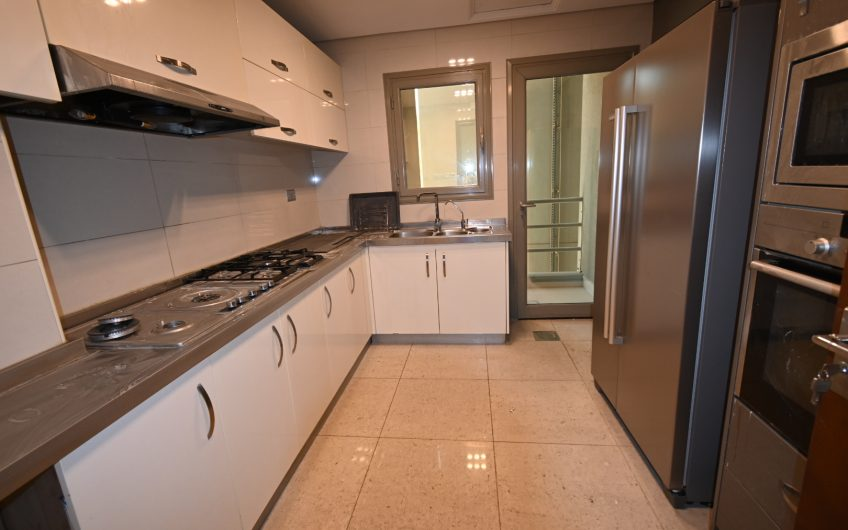 A very elegant apartment in Salmiya