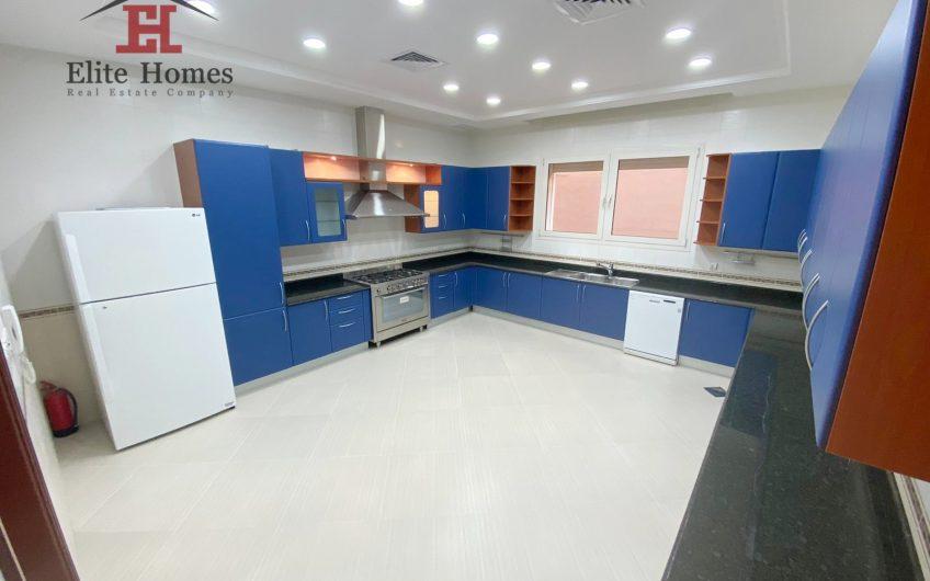 3 Bedroom Luxury Floor in Surra