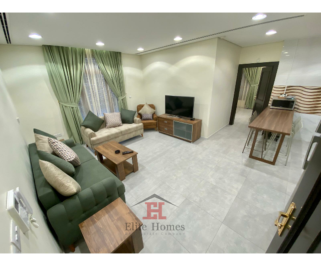 Excellent Furnished Apartment in Salwa