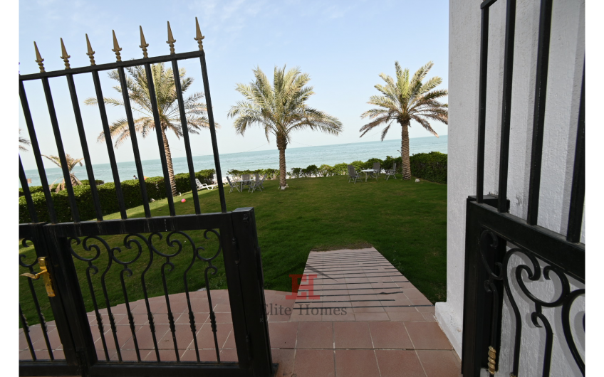 Beach Apartments in Abu Al Hasaniya