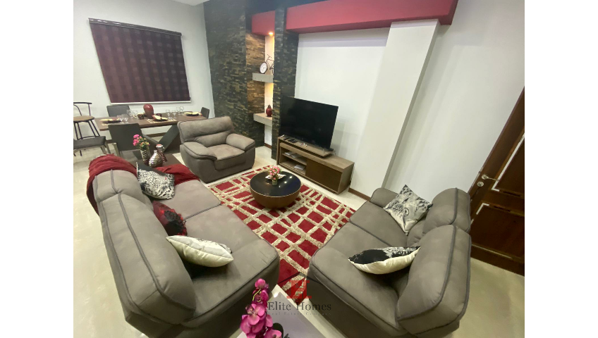 Fully Furnished Apartment in Masayel