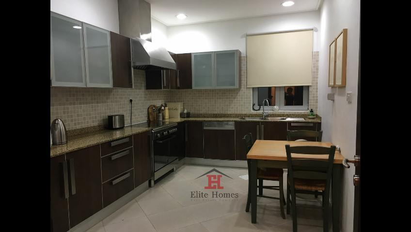 Elegant Apartment in Zahra