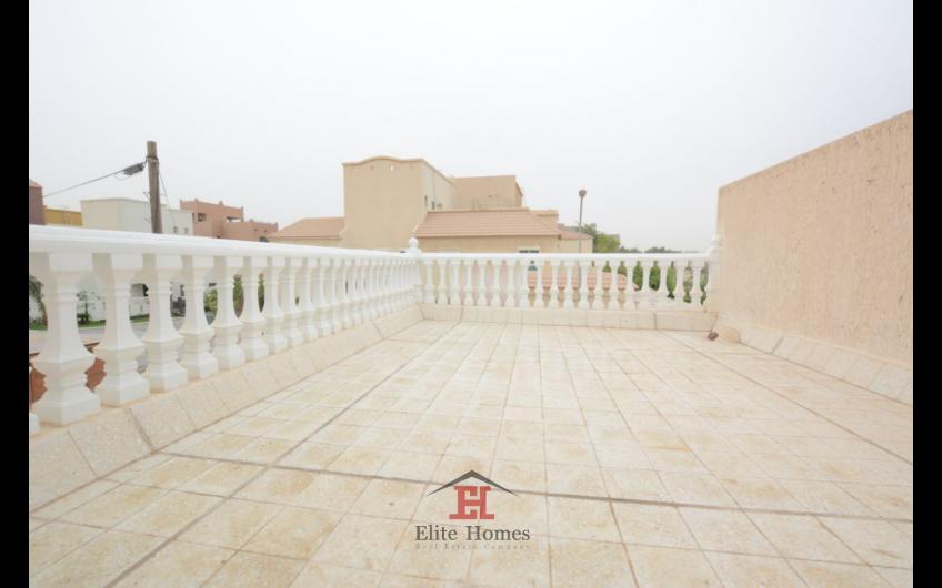 Elegant Villa in Abu Hasaniya