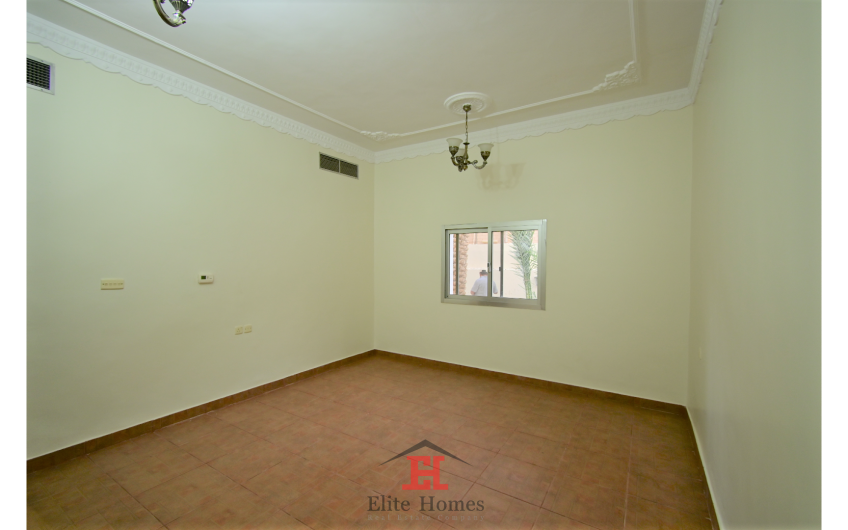 Spacious Villa in Yarmouk