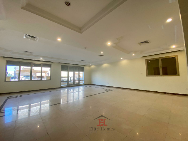 Spacious Duplex in Rumaithiya