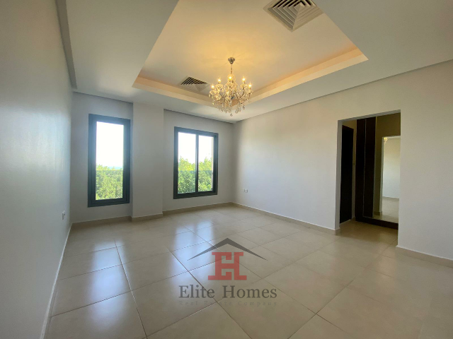 Sea View Apartment in Salwa