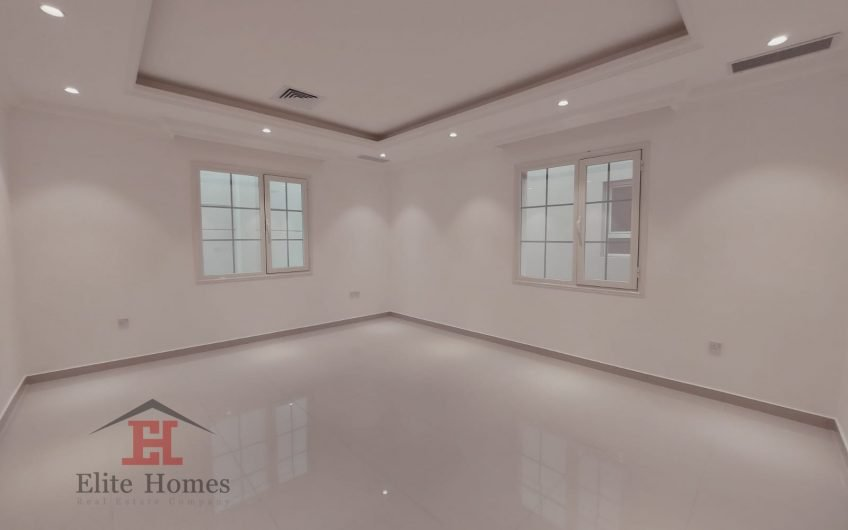 Spacious and Elegant Floor in Sulaibiakhat