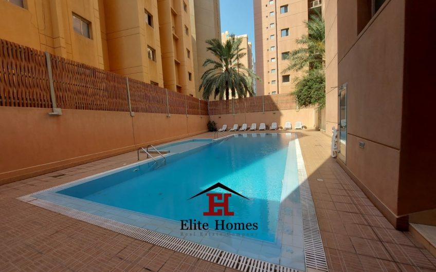 Spacious Apartments in Salmiya