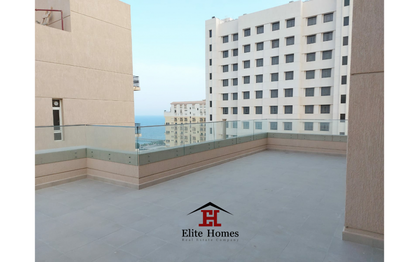 Full Furnished Luxurious Sea-view Apartments in Fintas