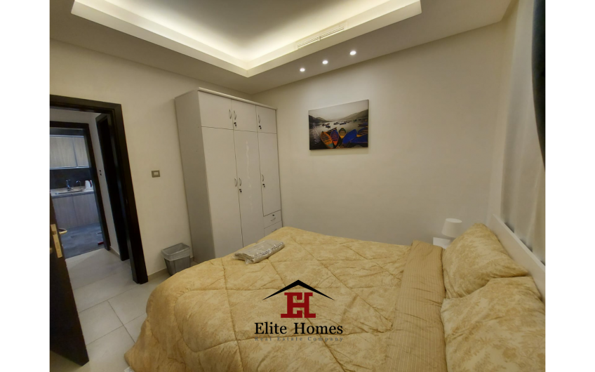 Fully Furnished Apartments in Sabah Al Salem