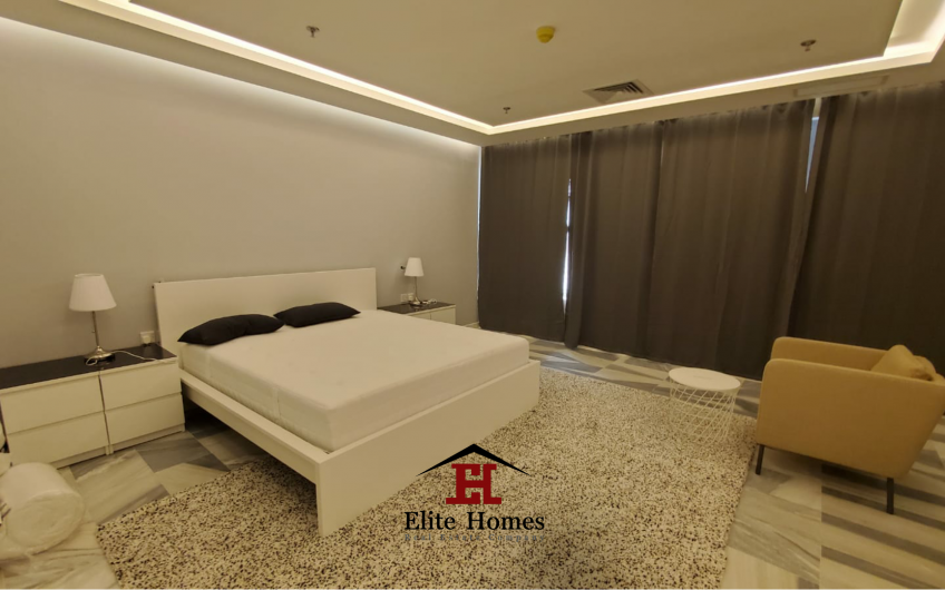 8 Fully Furnished Luxurious Floors in Salmiya