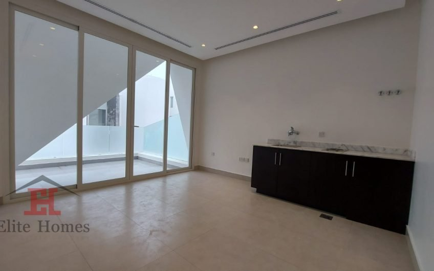 Beautiful Modern Villa in Rawda