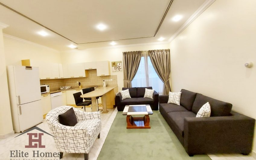 Elegant and Spacious Fully Furnished Apartment in Salwa