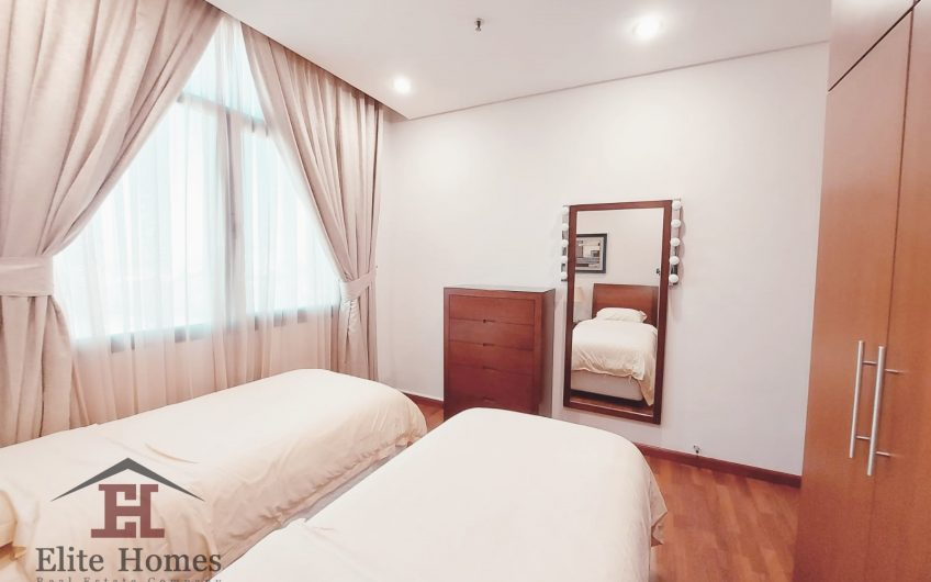 Fully Furnished Elegant Apartments in Dasman