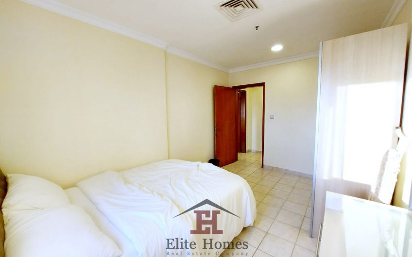 Fully Furnished Apartments in Salmiya