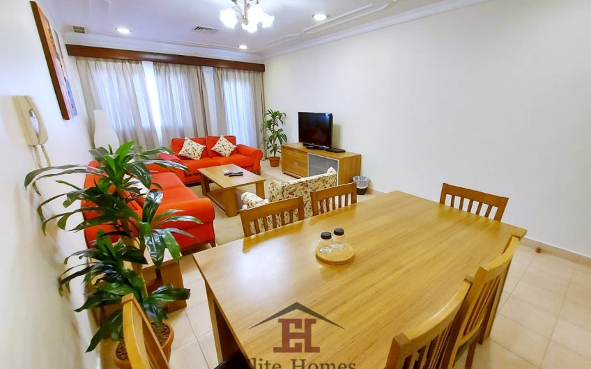 Fully Furnished Apartments in Mangaf