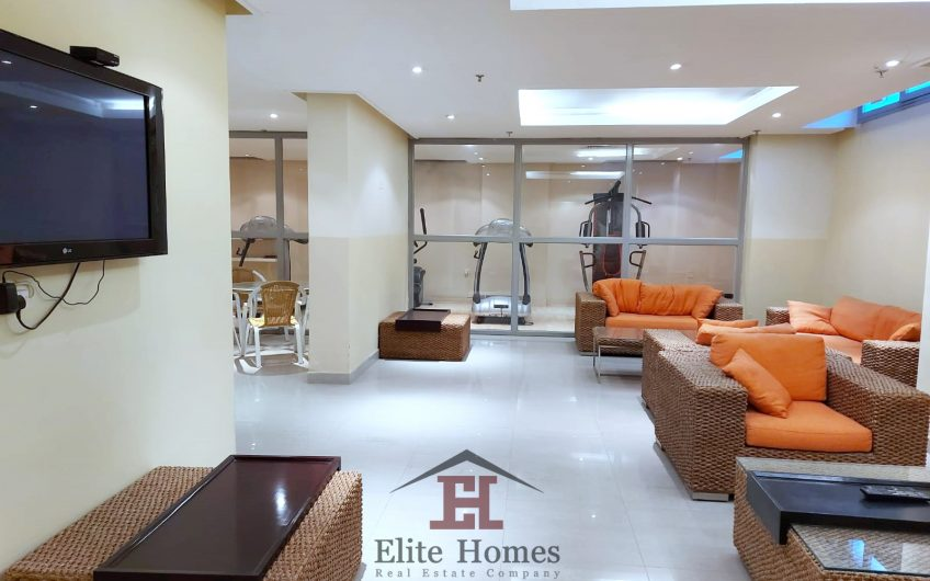 Fully Furnished 2 Bedroom Apartment in Mahboula