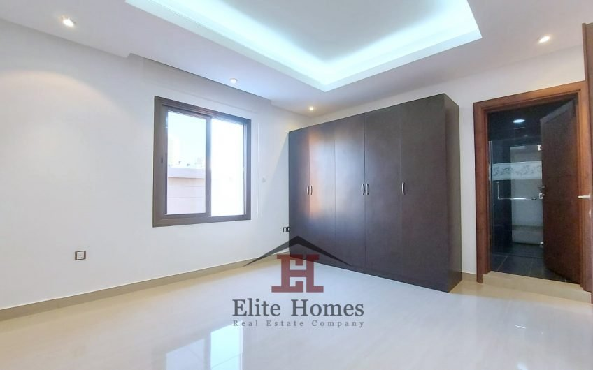 Brand New Modern Floor in Al-Shaab at a Prime Location