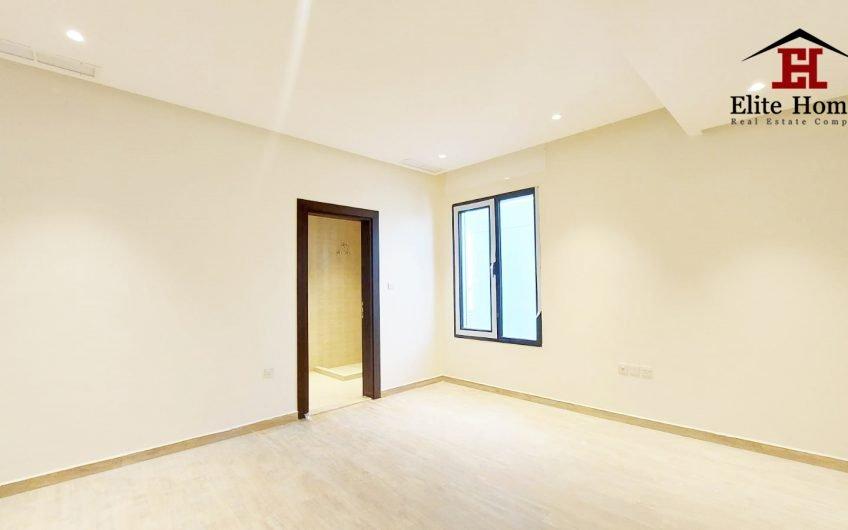 Elegant Modern Apartment Floor in Qadsia