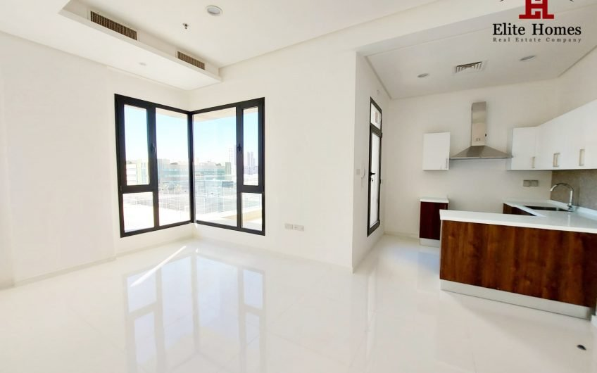 Brand New Luxurious Apartment in Sabah AL-Salem