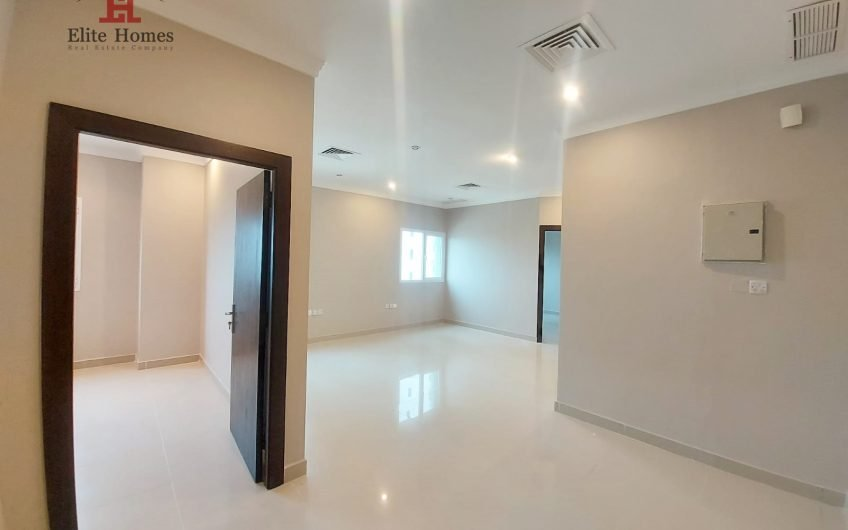 Elegant Sea view Apartment in Salmiya
