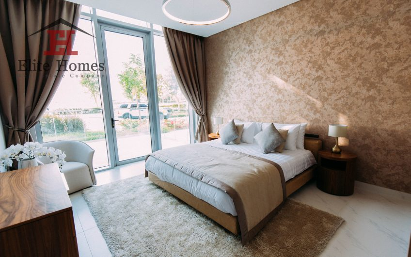 Apartments for Sale in Mohammed Bin Rashid Al Maktoum City