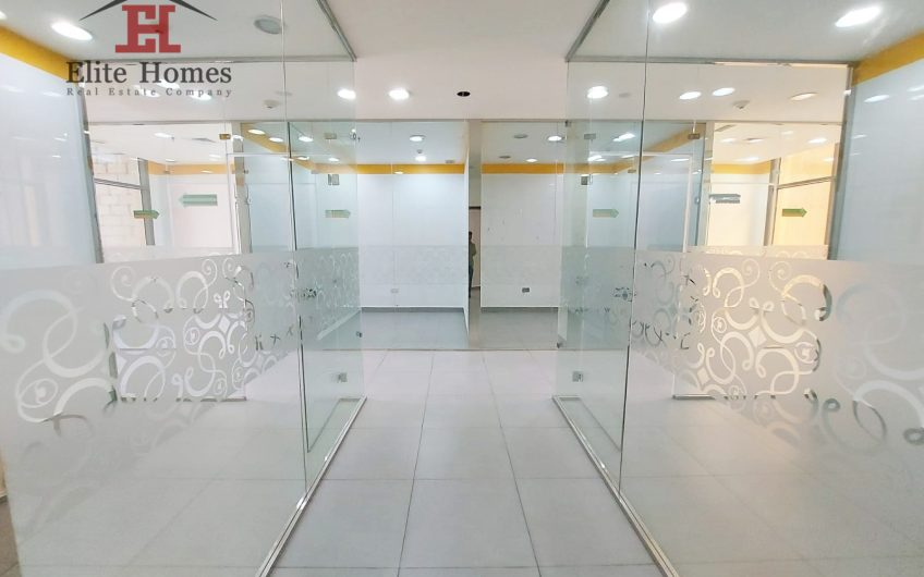 Commercial Floors in Kuwait City