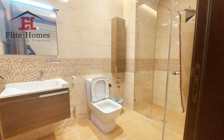 Fully Furnished Elegant Apartment in Bayan