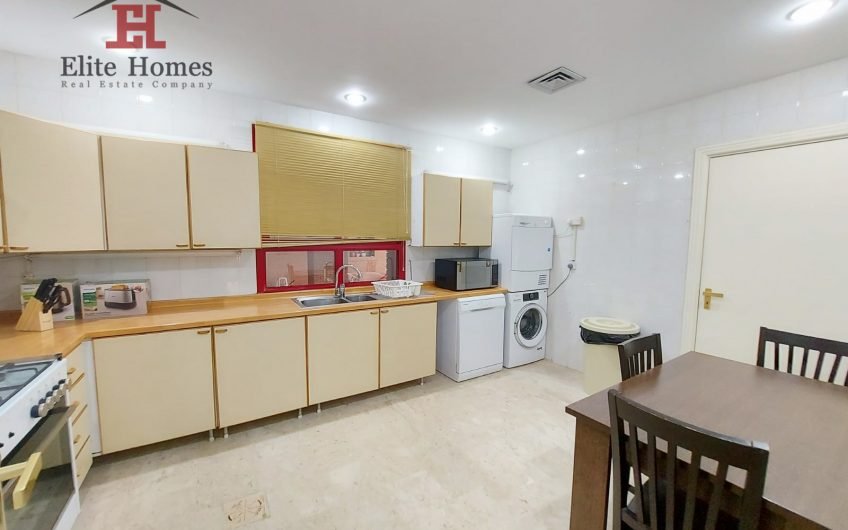 Spacious Fully Furnished Apartment in Salwa
