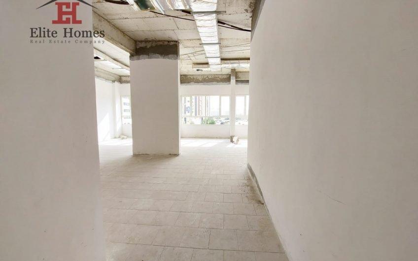 Commercial Floor in Sabah Al-Salem