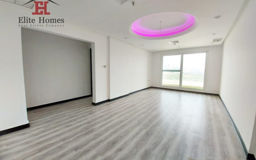 Sea View Apartment in Shaab with Balcony