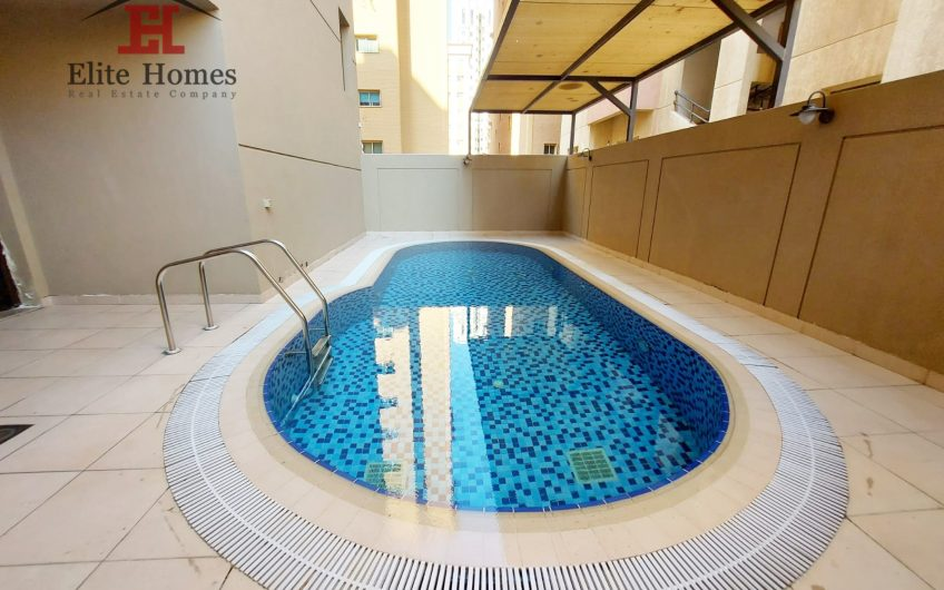 Brand New Apartment in Salmiya