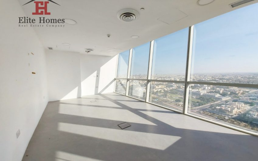 2 Floors Available in Kuwait City