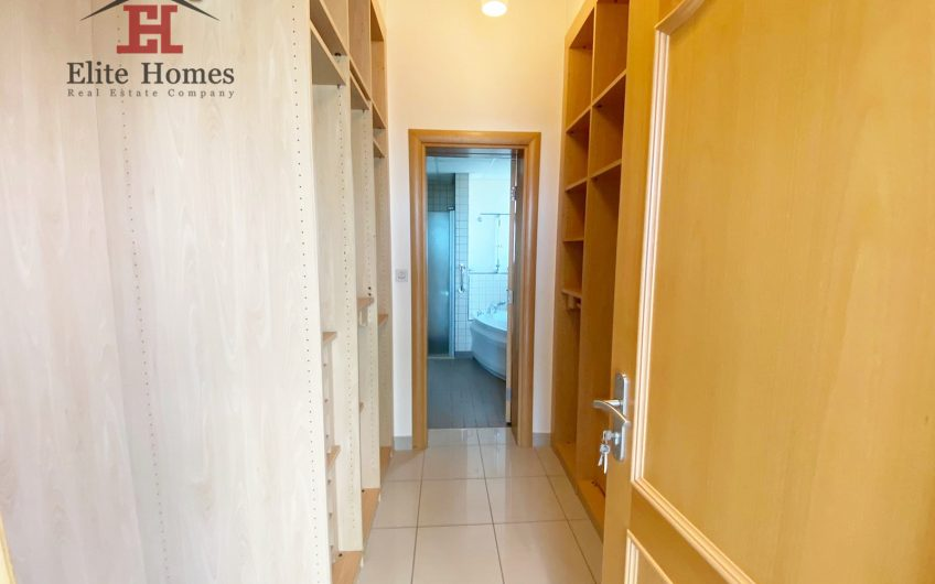 Luxurious Seaview Apartments in Shaab