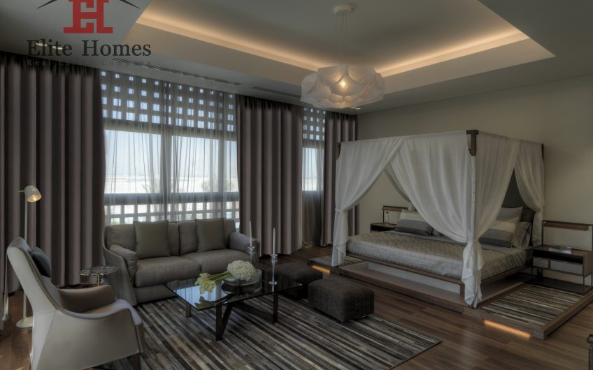 Modern Arabic Villa for Sale in Mohammed Bin Rashid Al Maktoum City