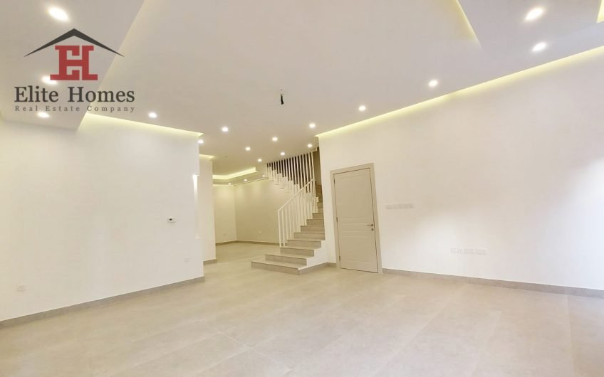 Elegant & Beautiful Duplex in Kifan