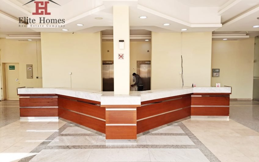 Fully Furnished Bulding in Mahbola for Rent