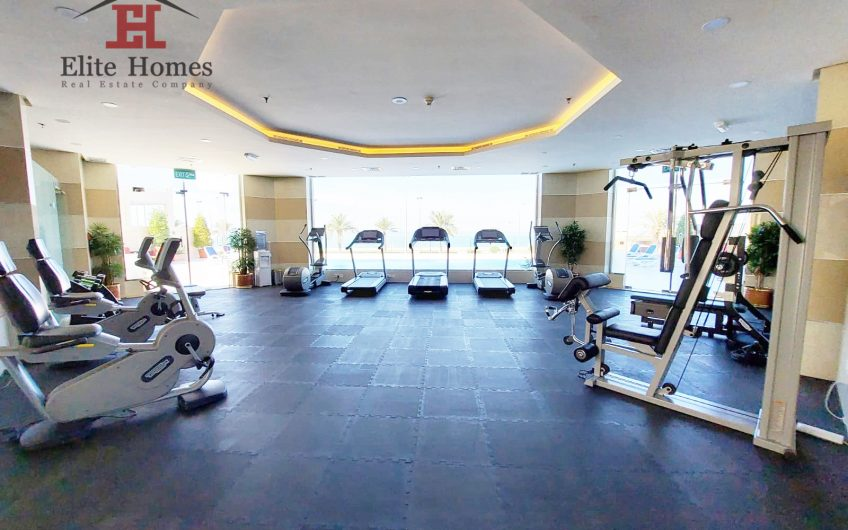 Luxury Seaview Apartments in Sharq