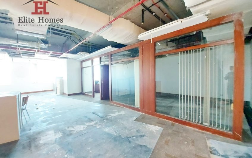 Commercial Offices in Kuwait City for Rent