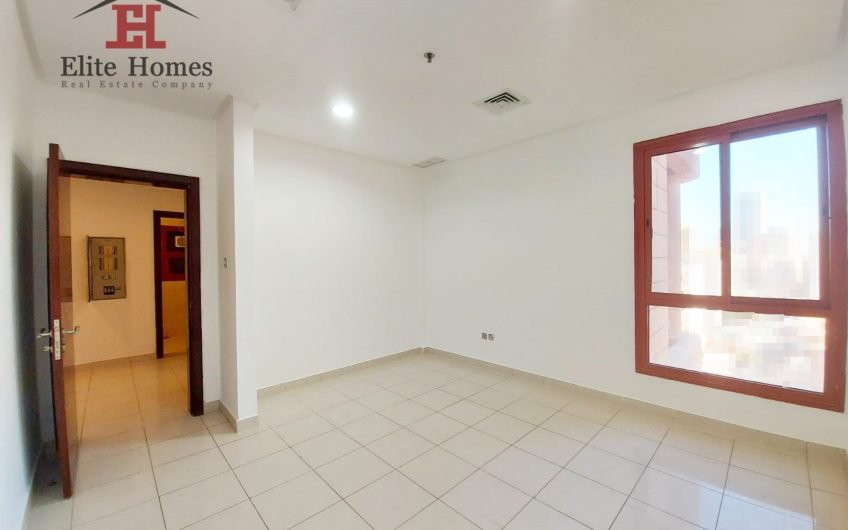 Elegant Apartment for Rent in Salmiya