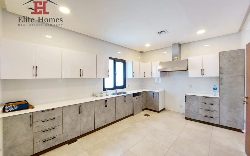 Luxurious Apartment in Bayan
