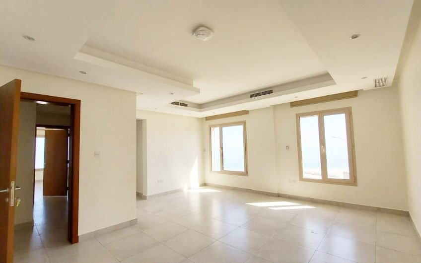 Spacious & Elegant Sea View Floors in Bida'a