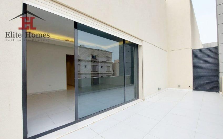 Elegant & Modern Villa in Shaab