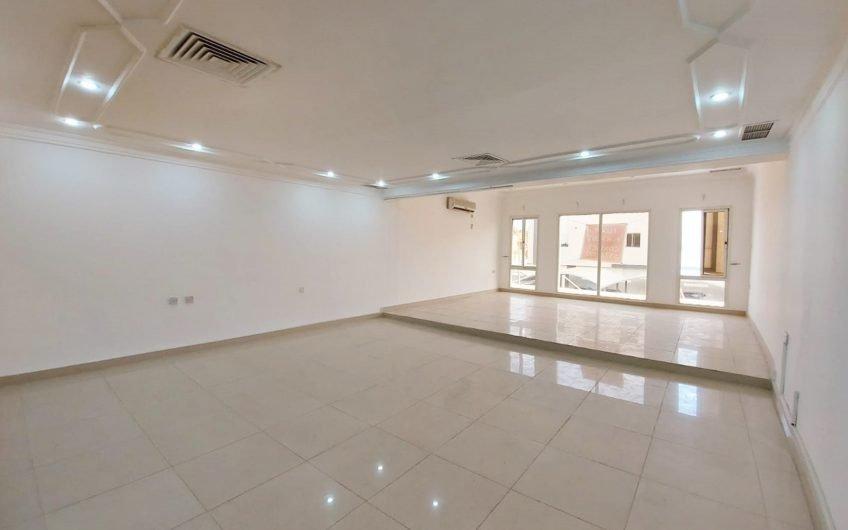 Elegant Floor with Roof in Rumaithiya