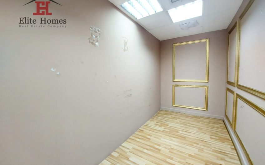 Elegant Office in Salmiya
