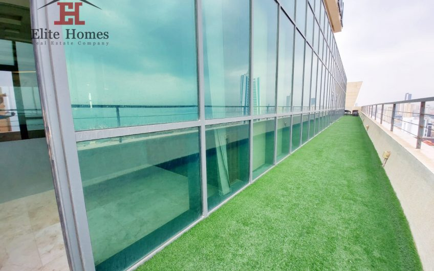 2 Commercial Offices in Salmiya