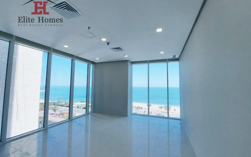 6 Clinis in a Medical Tower in Salmiya