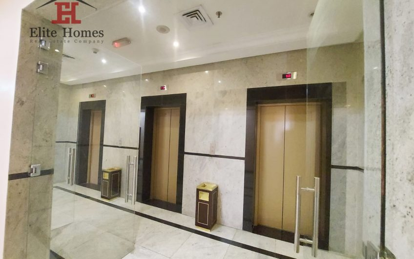 4 Commercial Apartments in Salmiya