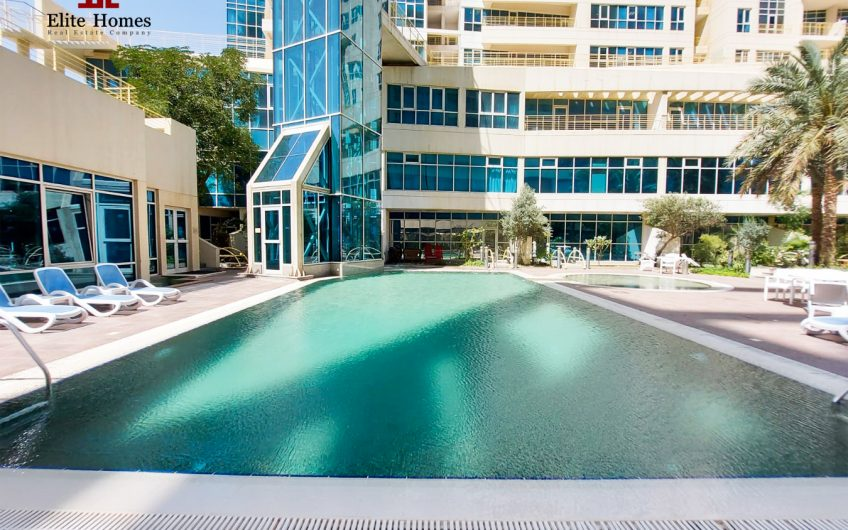 Luxurious Apartments in Fintas