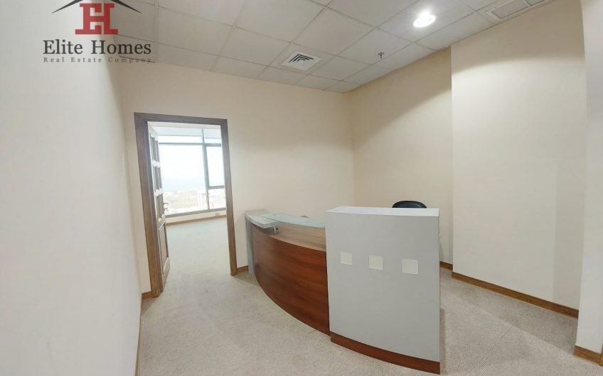Full & Half Floor Available in Kuwait City